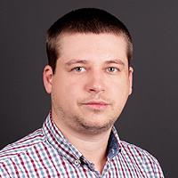 Mykhailo Liubchenko