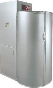Cryosauna Space Cabin (dewar, gray/gray) / 9321 Image