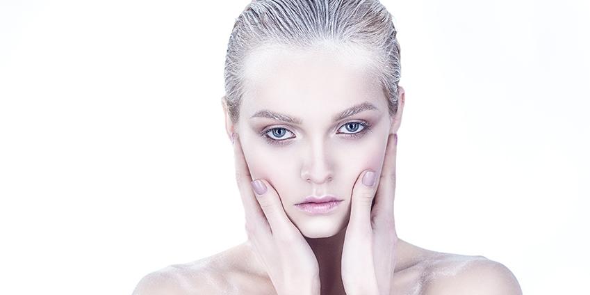 冷冻疗法对皮肤有什么好处?