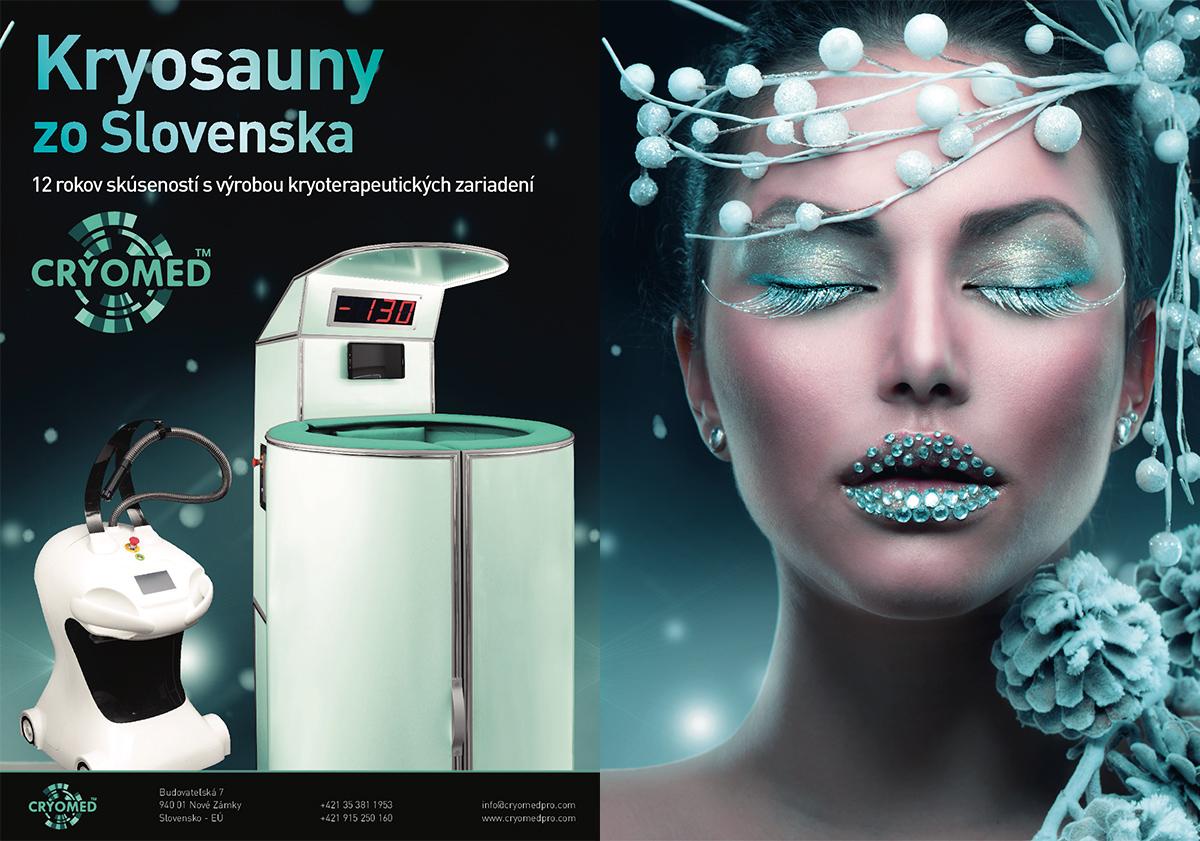 Kryoterapia v kozmetike nový trend v kozmetických službách