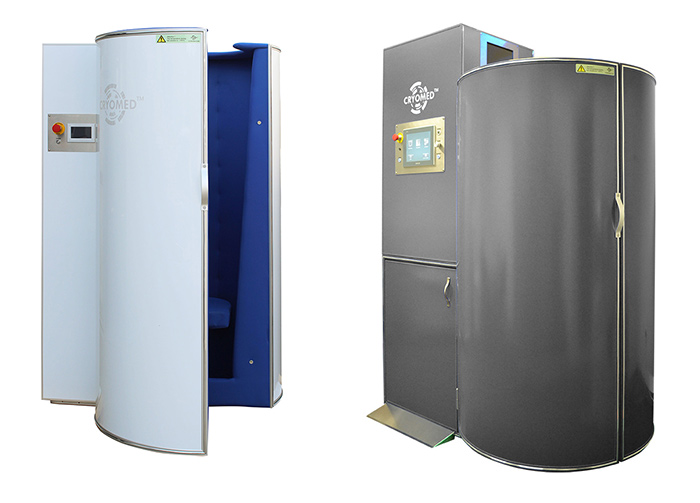 What cryo chamber is better for your business?