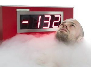 Who needs whole body cryotherapy?