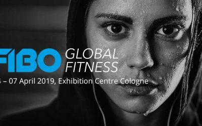 Cryomed's cryosaunas at FIBO Global Fitness