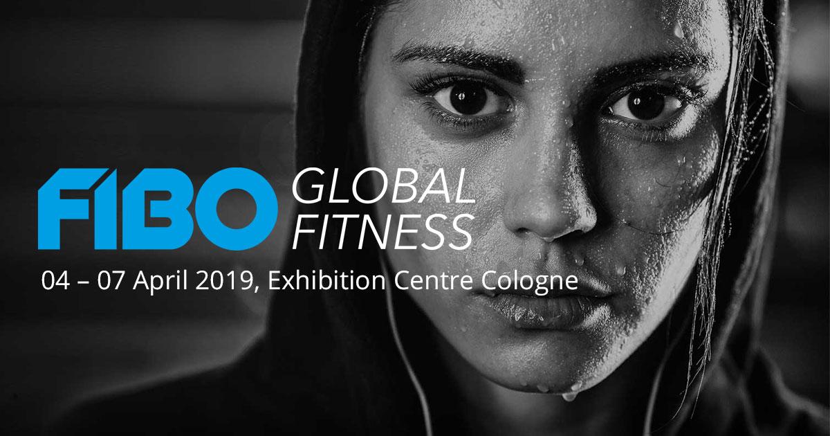 Cryomed präsentiert ihre Produkte auf der FIBO Global Fitness in Deutschland
