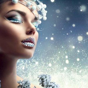 Cryotherapy in beauty
