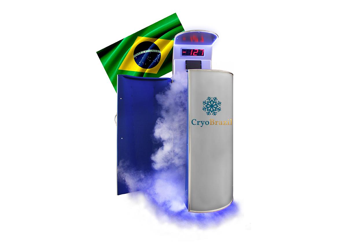 Let's go to Brazil!