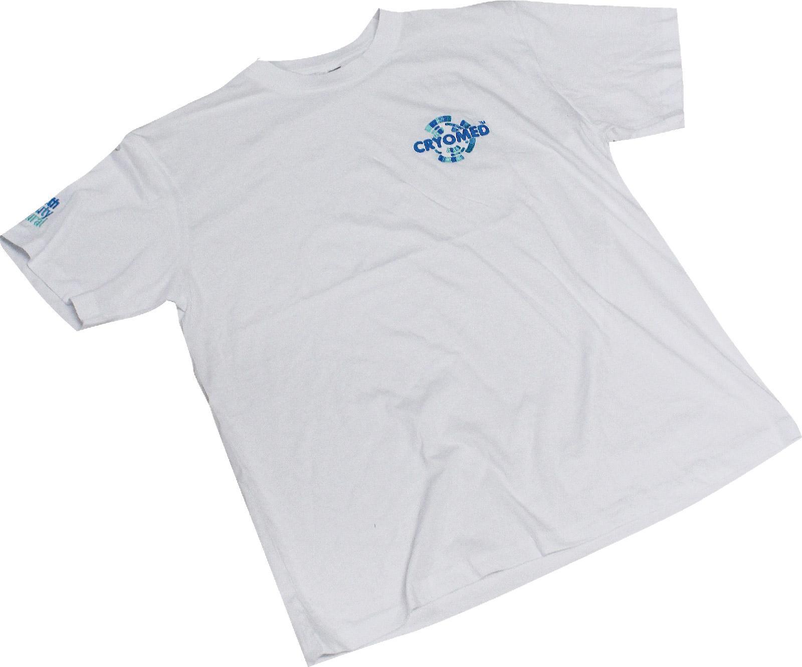 חולצת טי-שירט לגברים – 20 אירו