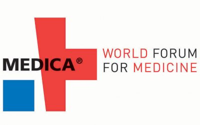 Cryomed On The Biggest Healthcare Trade Fair – Medica 2019