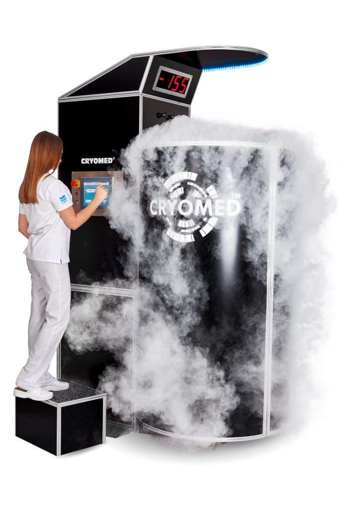 What is the cost of cryotherapy?