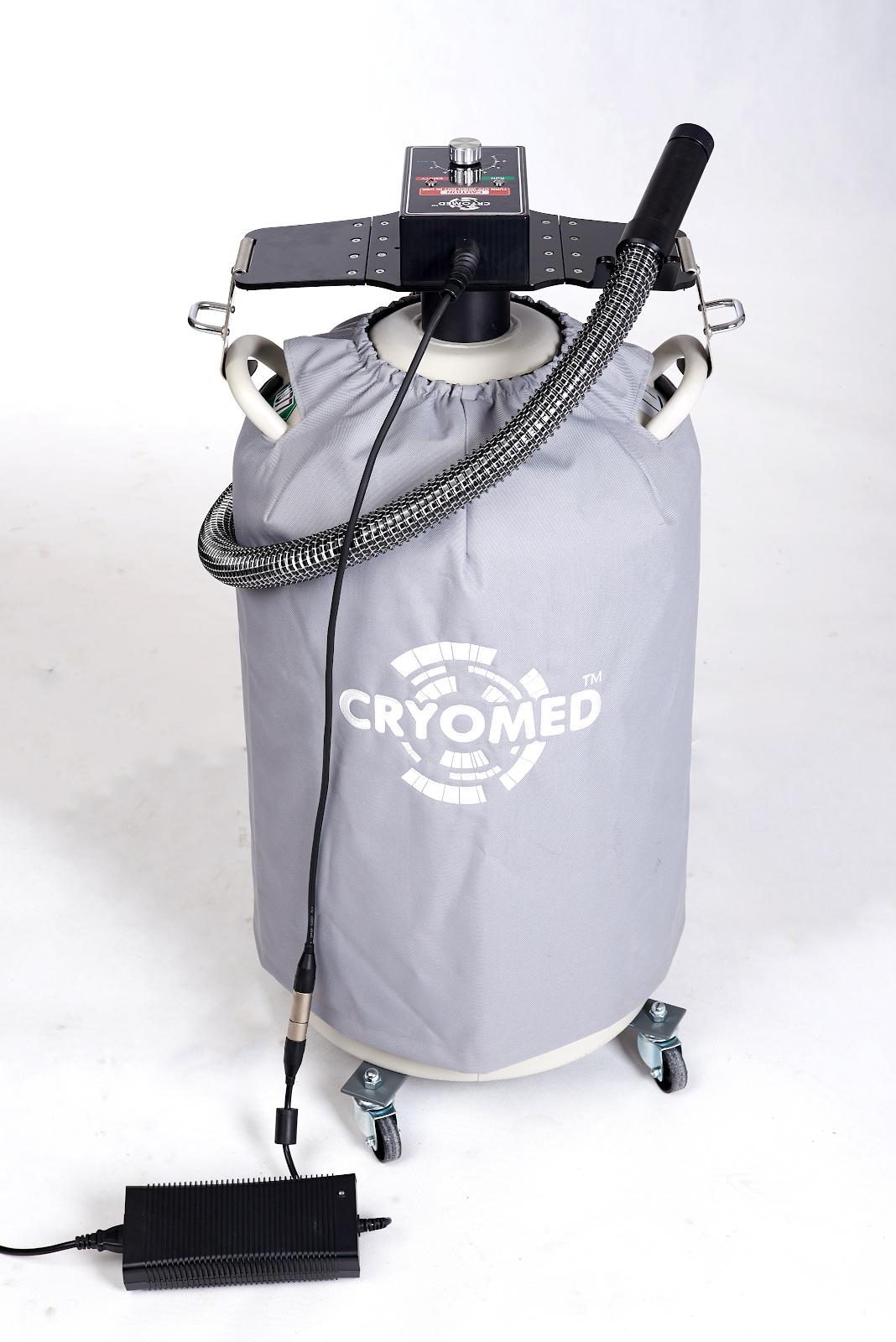 Cryofan CF-04+