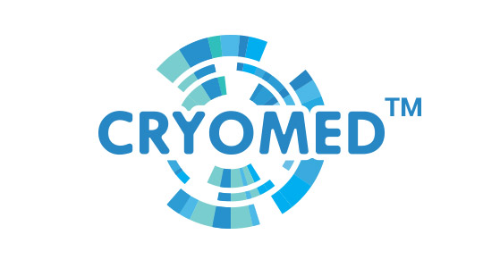 Cryomed works in the usual mode