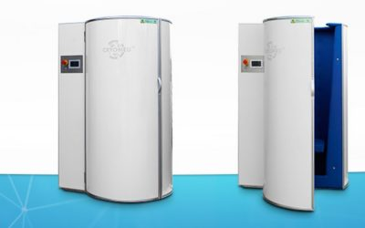 Discount for all cryosaunas in stock