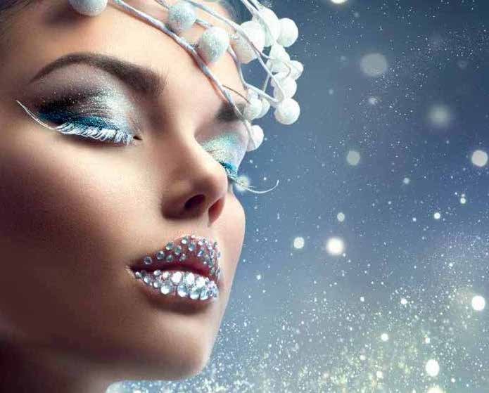 Cryotherapy is extremely popular as a beauty procedure