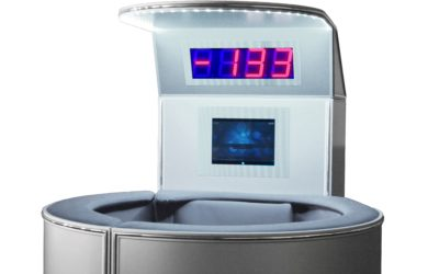 Electric and nitrogen cryosauna – what is the difference?