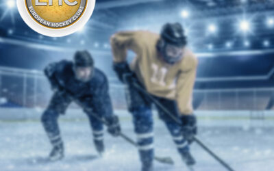Cryomed Becomes The Official Cryotherapy Provider Of The European Hockey Clubs Alliance